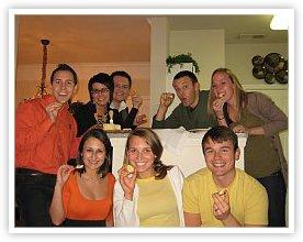 cheese club testimonial