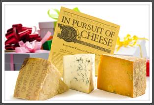 cheese gift ideas