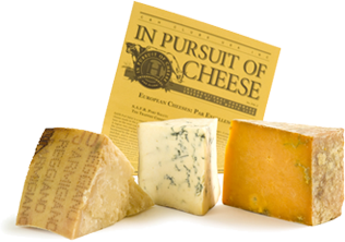 cheese of the month club example shipment