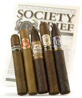 Premium Cigar of the Month Club